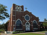 St. Mark's Lutheran Elberta Sept 2012 03.jpg