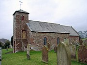 St. Mary's Church, Cumwhitton
