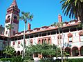 St Aug Flagler College crtyrd02.jpg