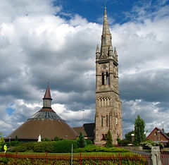 St Colmcille's church, Holywood, County Down.jpg