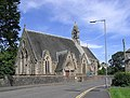 St Cuthbert's Scottish Episcopal Church, Hawick - geograph.org.uk - 516518.jpg