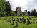 St Mary, Pirton Herts - geograph.org.uk - 471779.jpg