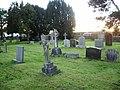 St Paul's Church, Shireshead, Graveyard - geograph.org.uk - 615453.jpg