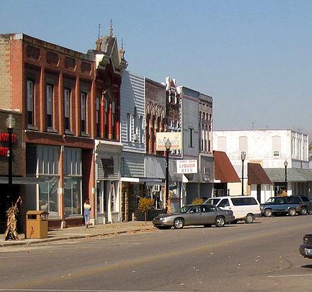 St Louis Michigan Wikiwand