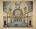 Stadhuis Maastricht, Plein, Ph v Gulpen, 1853.jpg