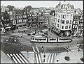 Stadsverkeer Amsterdam. Spui, Bestanddeelnr 127-0148.jpg