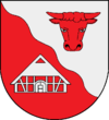 Coat of arms of Stafstedt