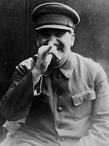 Józef Stalin Wikicytaty