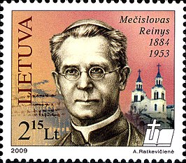 Stamps of Lithuania, 2009-06.jpg