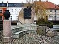Stanislaw Mikolajczyk monument in Dobrzyca.jpg