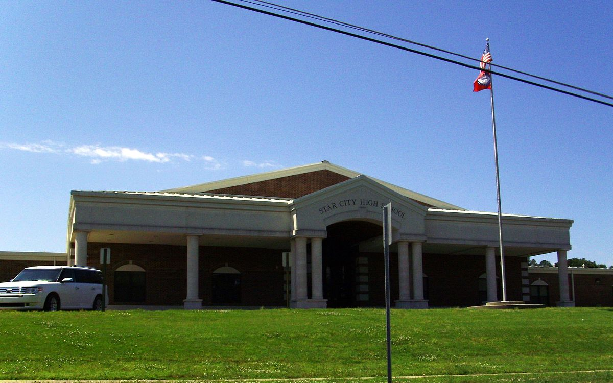 Star City High School Wikipedia