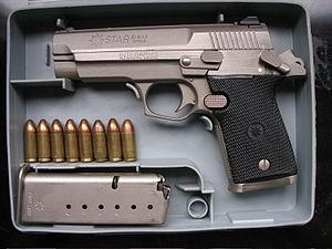 star firestar m43 wikipedia rh en wikipedia org star pistol manual english star pistol manual english