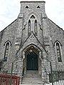 Star of Bethlehem Church, 1301 W. Fayette Street, Baltimore, MD 21223 (39967260424).jpg