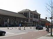 StationMiddelburg