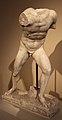 Statua di niobide ferito, da roma, 440-430 ac ca.JPG