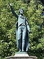 Statue de Lamartine (Belley) septembre 2019 (2).jpg