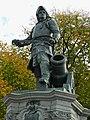 Statue of Peter Wessel Tordenskiold in Oslo, Norway - panoramio (35).jpg