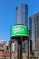 Steam Whistle Brewing Water Tower Toronto.JPG