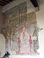 Stefano d'antonio, scena cortese e madonna col bambino, 1400-20 ca. 02.JPG