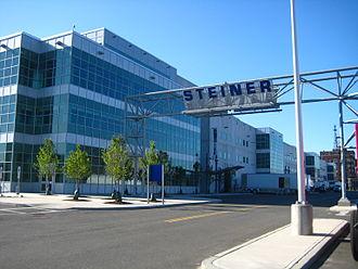 Steiner Studios - Steiner Studios