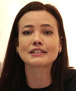 Stephanie Corneliussen Danish actress and model
