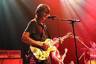 Stephen Malkmus and the Jicks American rock band