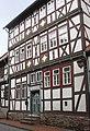 Stolberg (Harz), Haus Rittergasse 8.JPG