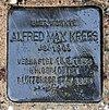 Stolperstein Herbsteiner Str 17 (Wittn) Alfred Max Krebs.jpg