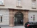 Stolperstein Salzburg, Wohnhaus Paris-Lodron-Straße 9.jpg