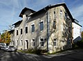 Stolpersteine Salzburg, Wohnhaus Gärtnerstraße 12.jpg