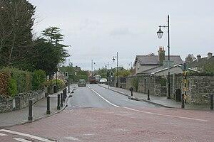 Straffan - Straffan, County Kildare