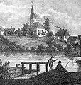 Strahwalde Kirche (Kirchen-Galerie, 1860).jpg
