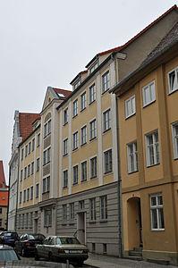 Stralsund, Fährstraße 20 21 (2012-03-11), by Klugschnacker in Wikipedia.jpg