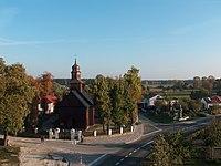 Straszewo Kościół pw Św Marcina.jpg