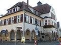 Stuttgart-Hedelfingen Bezirksrathaus 1.JPG