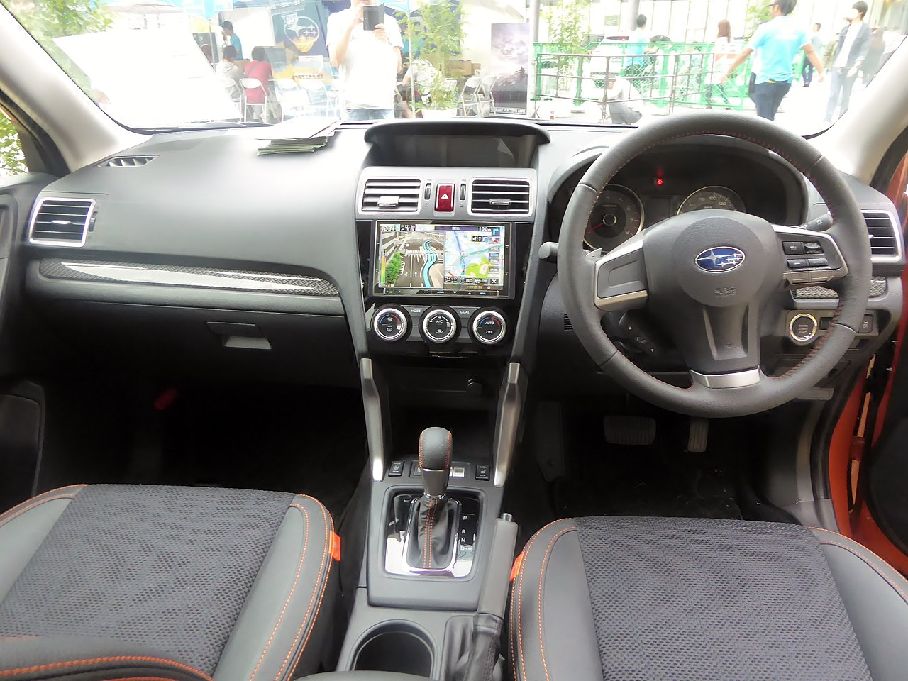 filesubaru forester xbreak sj interiorjpg wikimedia