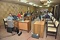 Subhabrata Chaudhuri Talks - Modern Display Techniques Training - NCSM - Kolkata 2010-11-15 7863.JPG