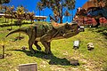 Sucre, Bolivia - a visit to the spectacular dinasaur footprints park - (24840949425).jpg