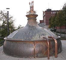 Elaboraci 243 N De Cerveza Wikipedia La Enciclopedia Libre