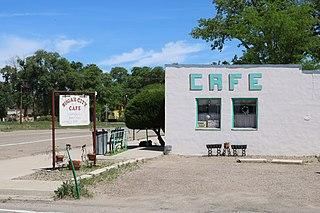 Sugar City, Colorado Town in Colorado, United States