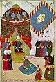 Sultan Selim I receiving a Western ambassador.jpg