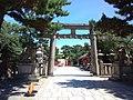 Sumiyoshi Taisha Ishi-Torii.jpg