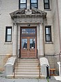 Summit Hill High School, Summit Hill, PA 07.JPG