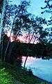 Sunset Lake St Peter (36683260).jpg