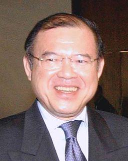 thailändischer Ökonom und Politiker; Generaldirektor der WTO, Generalsekretär der UNCTAD