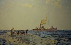Surrender of E111 Submarine.JPG