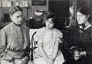 <i>Susie Snowflake</i> 1916 film by James Kirkwood