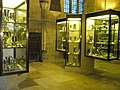 Sussex silver plate collection within Chichester Cathedral - geograph.org.uk - 1141505.jpg