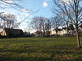 Sutton Green in the Winter, Sutton, Surrey, Greater London.JPG