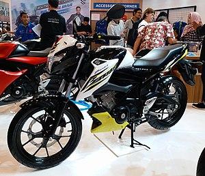 Suzuki Bandit series - Wikipedia